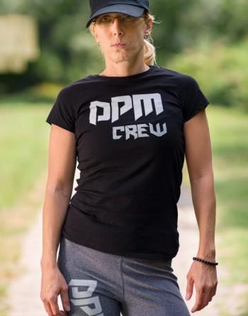Tričko DPM CREW dámske