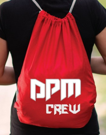 Vak DPM Crew